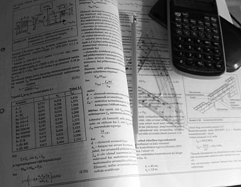 Inseneriarvutused, kandevõime määramine, ehituslik dimensioneerimine