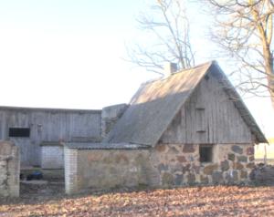 Aru külas Leisi maaturismikeskus 2015a